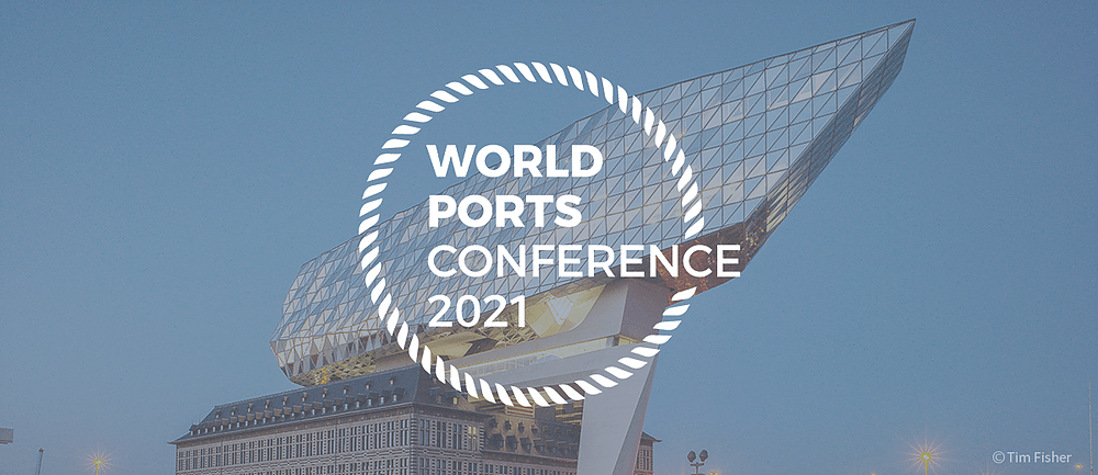 IAPH World Ports Conference 2021 dates announced