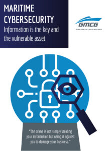 Maritime Cybersecurity White Paper from GMCG